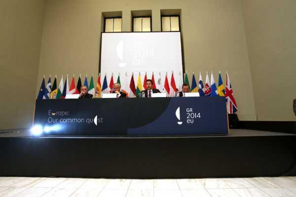 eurogroup 5