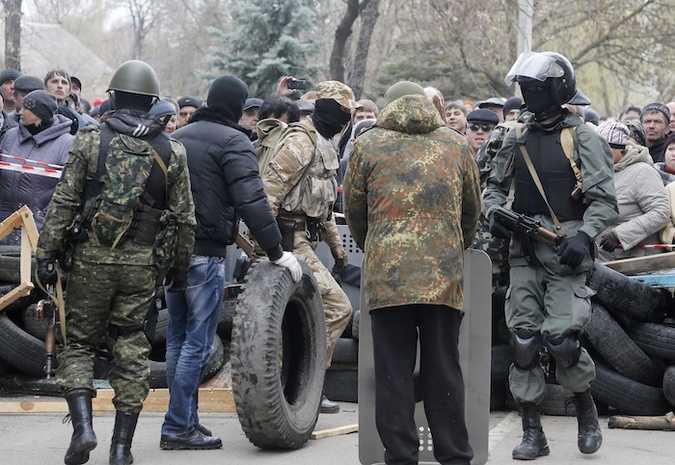 ukraine-prorussianforces