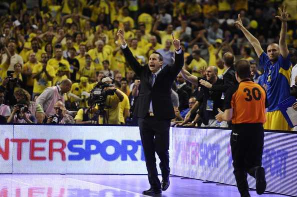 Maccabi+Electra+Tel+Aviv+v+Real+Madrid+Turkish+97dGrniqgful