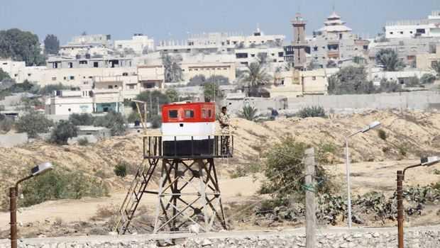 PALESTINIAN-GAZA-EGYPT-CONFLICT-SINAI