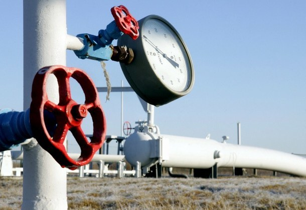 RUSSIA-GERMANY-ENERGY-GAZ-GAZPROM-EON
