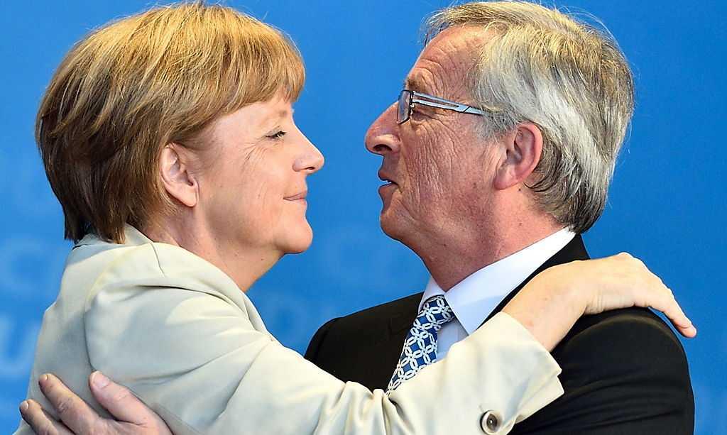 GERMANY EU ELECTIONS