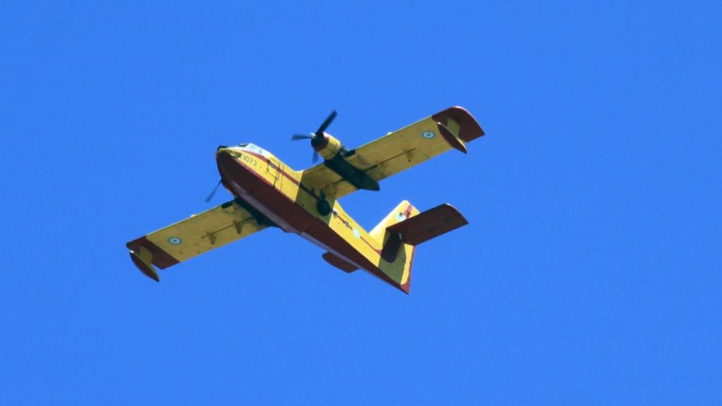 piro-aeroskafos