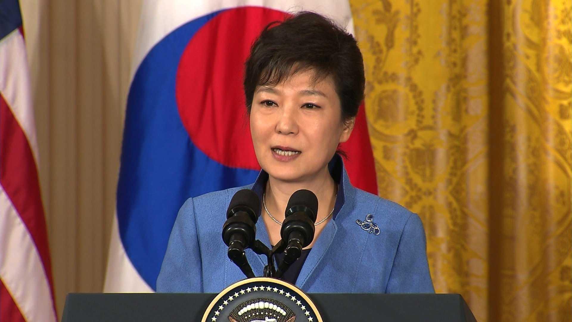 Obama: 'North Korea has failed again'