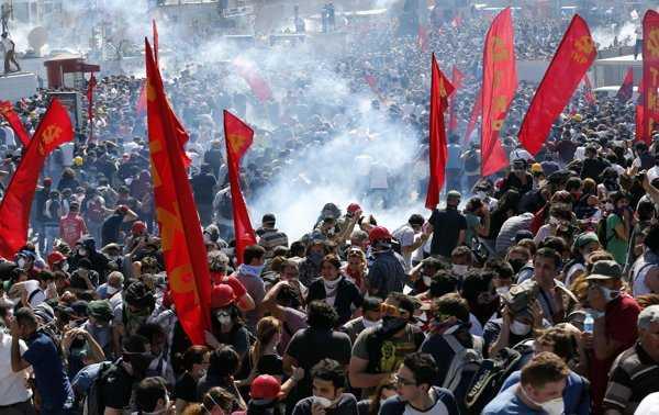 turkey protest_!0