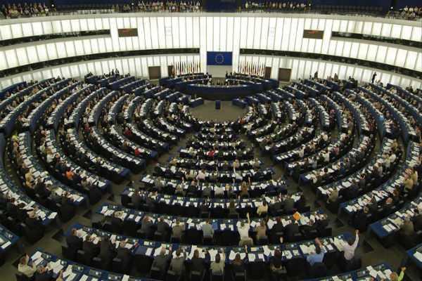 Αποτέλεσμα εικόνας για Ευρωπαϊκό Κοινοβούλιο