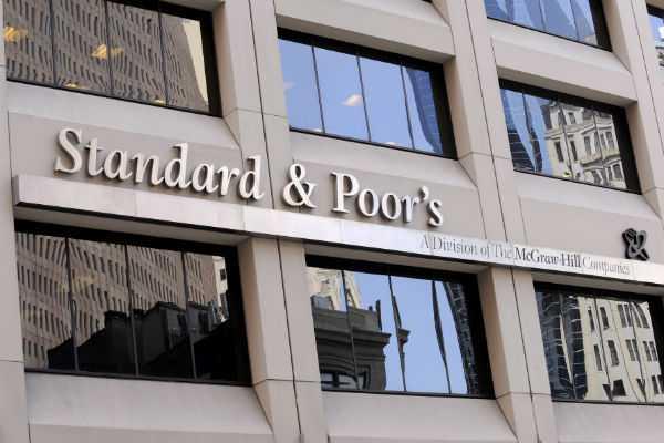 Standard & Poor 's