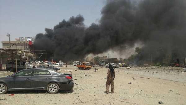 irak mosouli