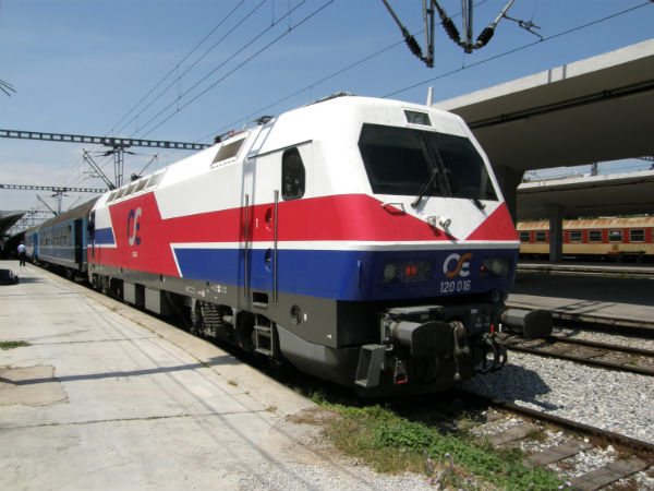 ose-treno
