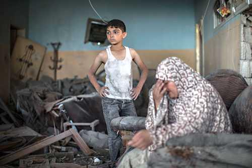 gaza-palestinianB