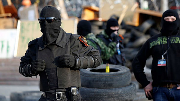 ukraine autonomistes