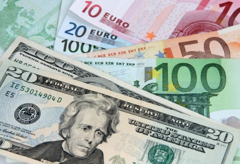 Dollar-Is-The-New-Euro-