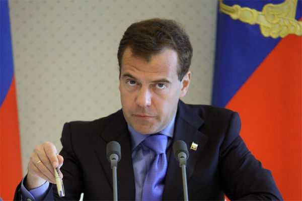 medvetef Ντμίτρι Μεντβέντεφ