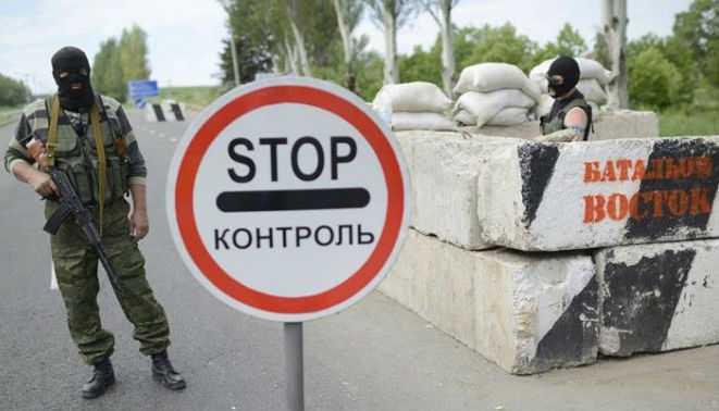 ukraine louxansk