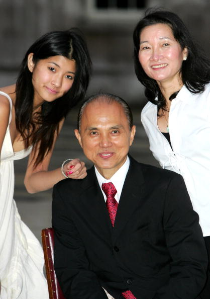 Jimmy Choo Receives The Freedom Of The City Of London