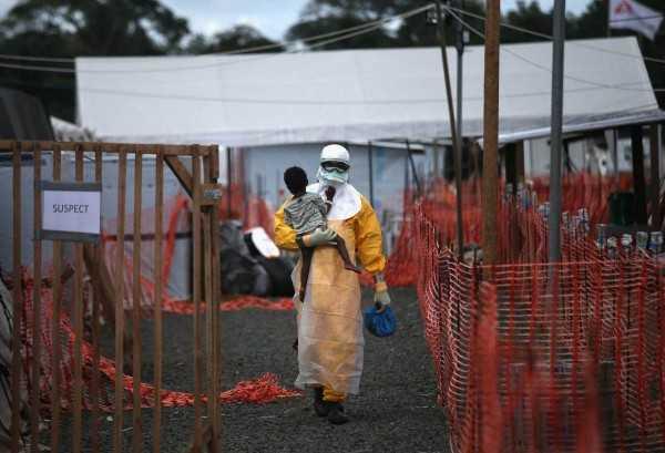 Liberia Races To Expand Ebola Treatment Facilities, As U.S. Troops Arrive