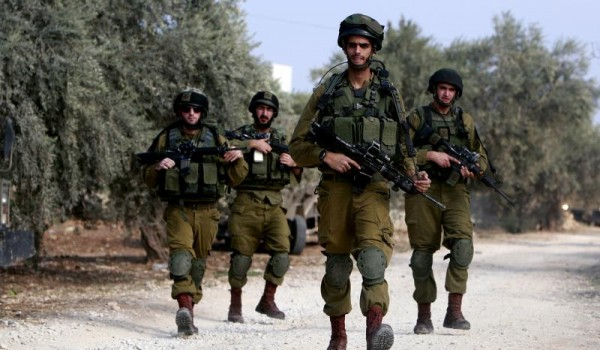 israel-stratiwtes