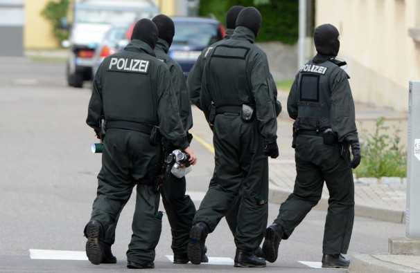 German-Police-