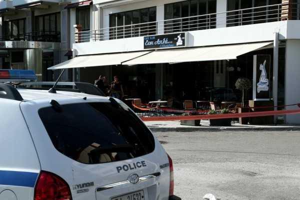 Στα ίχνη του δράστη της επίθεσης στο Μικρολίμανο η αστυνομία