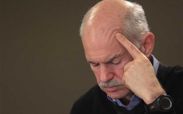 Δήμητρα Λιάνη: «Ιδεολογικός αποστάτης ο Γιώργος Παπανδρέου»
