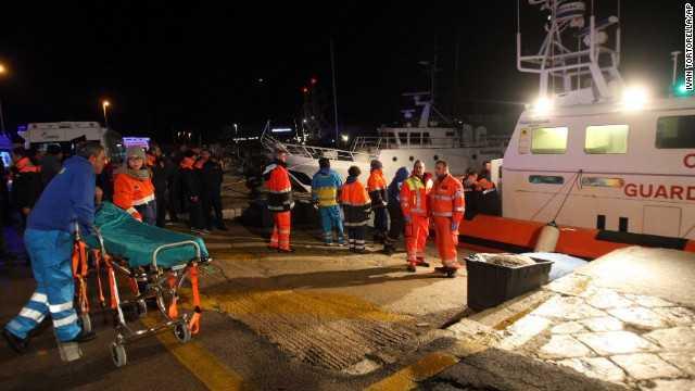 norman-atlantic-ambulance