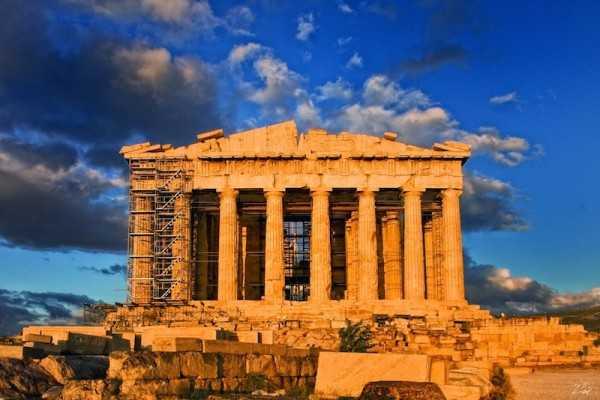 Τελεσίγραφο 7 ημερών στην Ελλάδα έδωσε το Euroworking Group