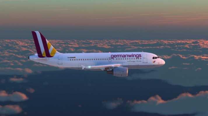Komfort-Economy statt Business-Klasse - Die neue Germanwings