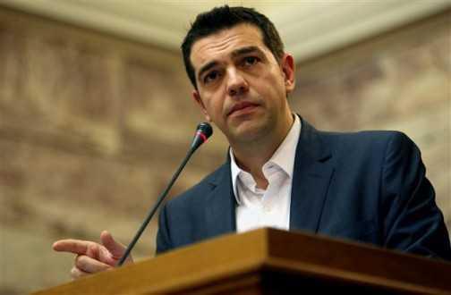 tsiprass