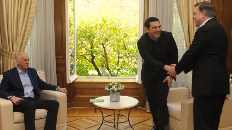 tsipras-papandreou-petalotis