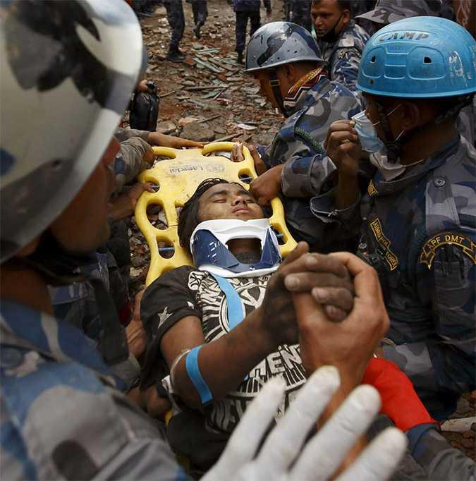 nepal apegk1