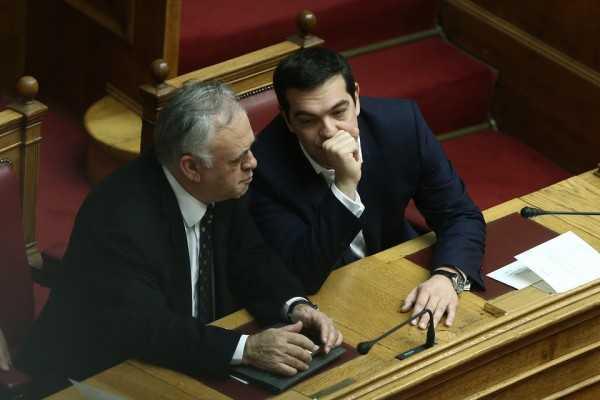 tsipras dragasakis
