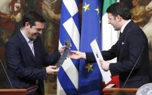 mia-grabata-apo-ton-rentsi-ston-al-tsipra