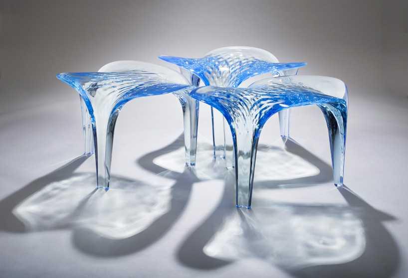 zaha-hadid-furniture-show-at-david-gill-designboom-05
