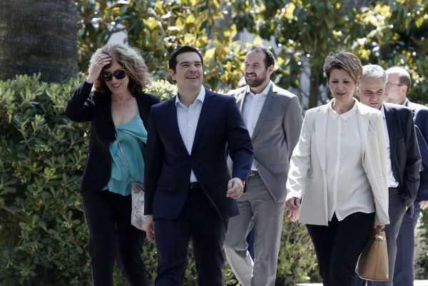 tsipras - anagnostopoulou - gerovassili