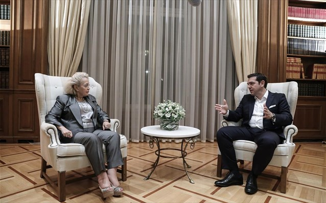 tanou tsipras