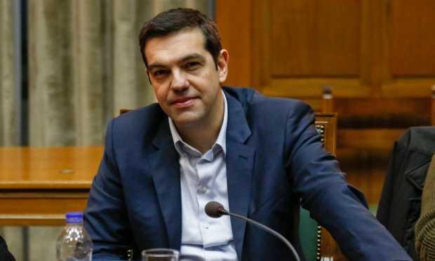 tsipras ypourgiko