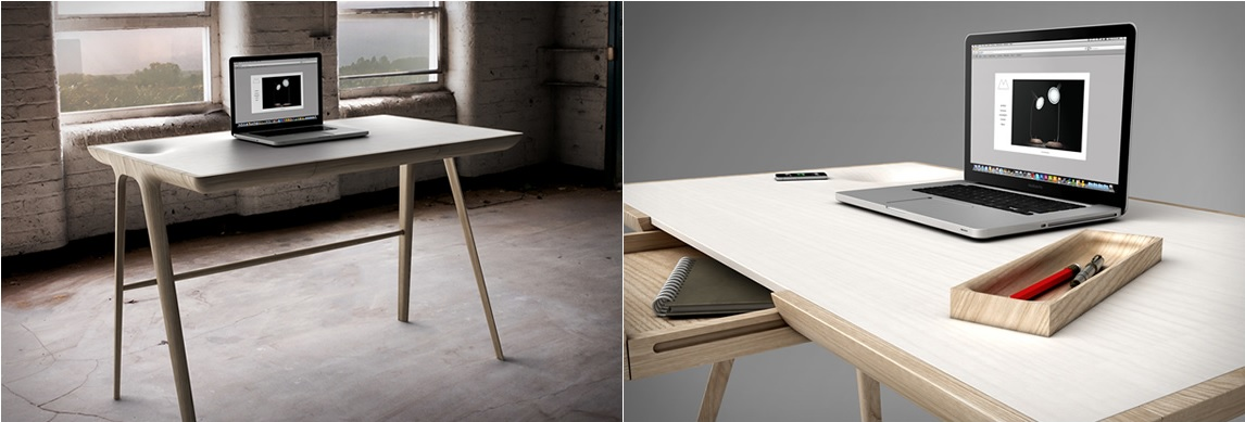 Maya-Desk
