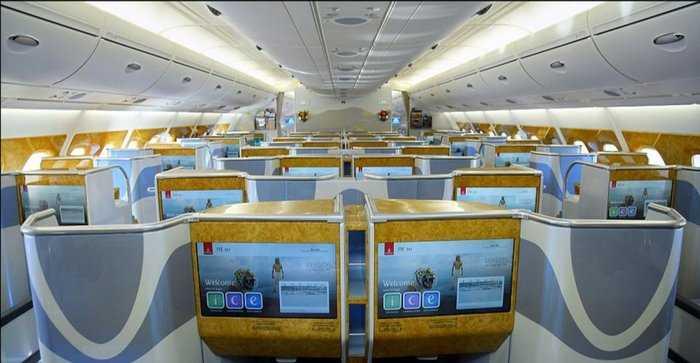 airbus emirates 1