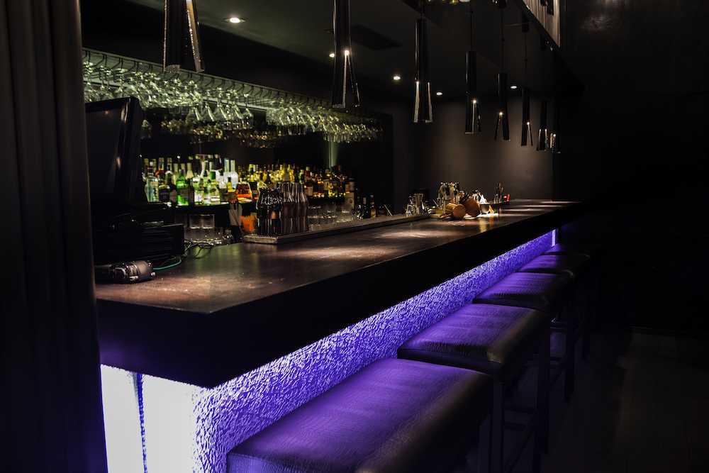 kiku bar
