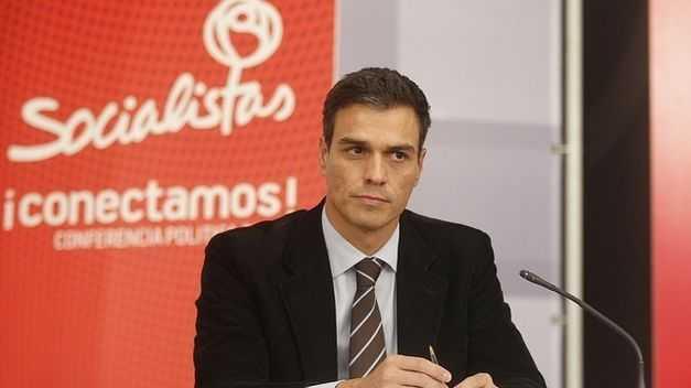 Sanchez PSOE