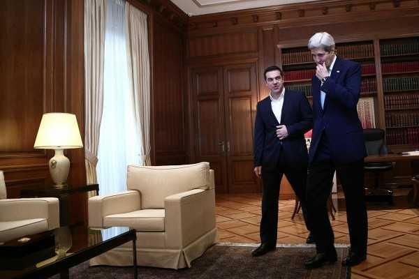 tsipras kerry