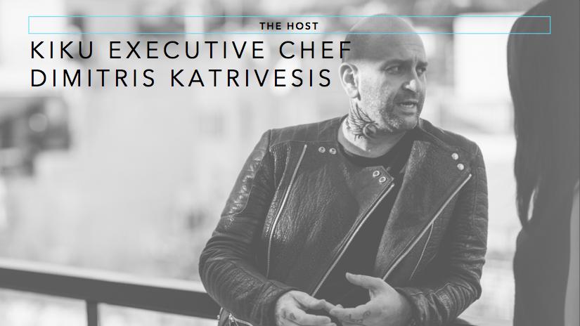 DIMITRIS KATRIVESIS