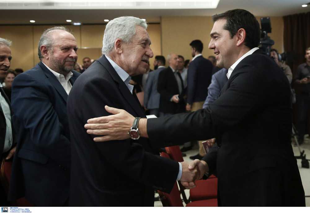 kouvelis-tsipras