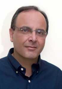 Ζαχαρίας Ζούπης, πολιτικός αναλυτής