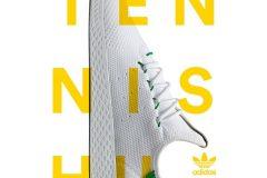 9c7083cfa47 Adidas vs Nike Αυτά τα sneakers θα είναι το πιο in fashion παπούτσι του  καλοκαιριού ...