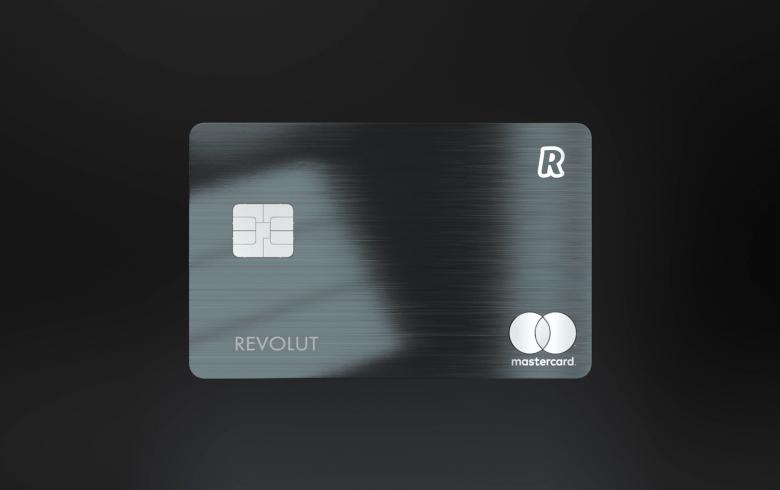 Μεταλλική κάρτα με επιστροφή λανσάρει η Revolut  9ba3850ad09